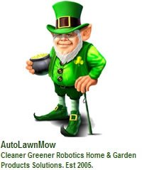 Benefits of an Automatic Lawnmower